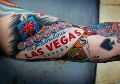 Las Vegas Souvenirs That Can't Be Missed!