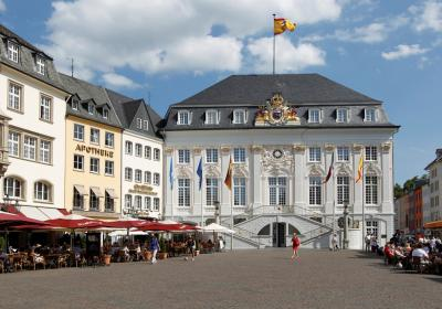 Cultural Attractions In Bonn Triphobo