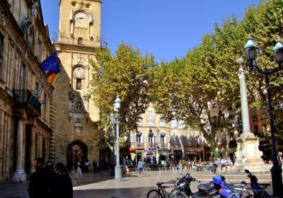 Things to do with family and kids in aix en provence kid friendly places in aix en provence - Aix en provence tourist office ...