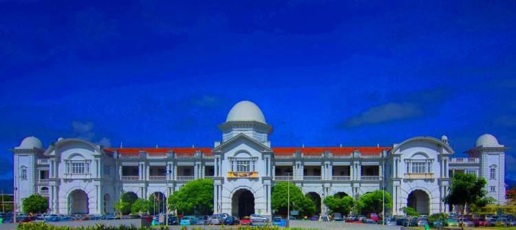 Ipoh Railway Station - Photo
