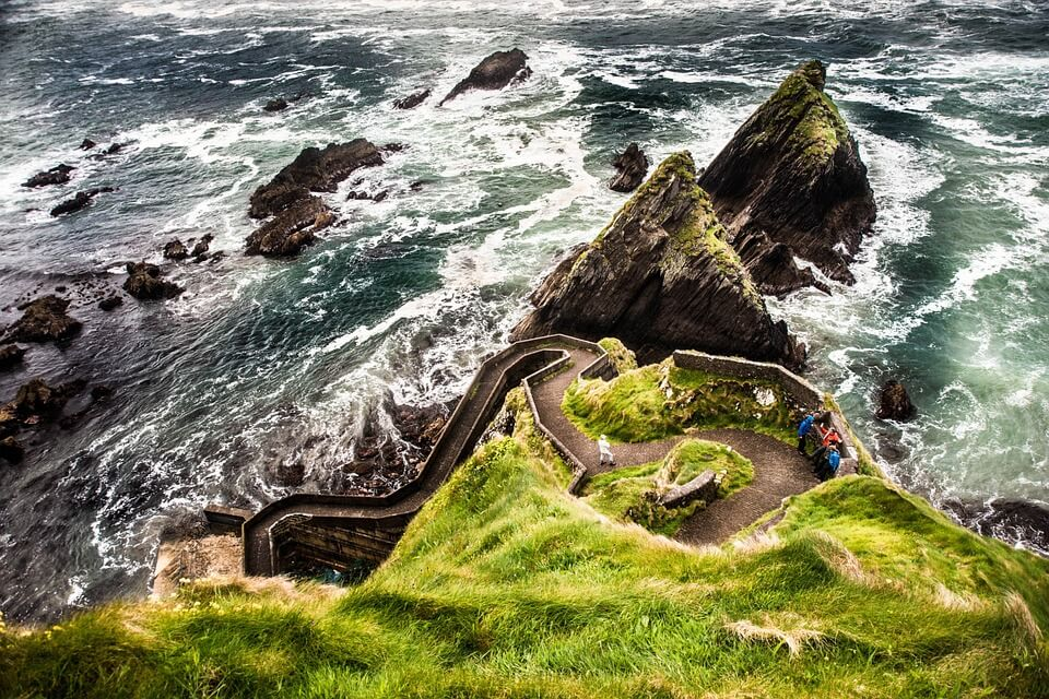 Things To Do And Places Visit In Dingle