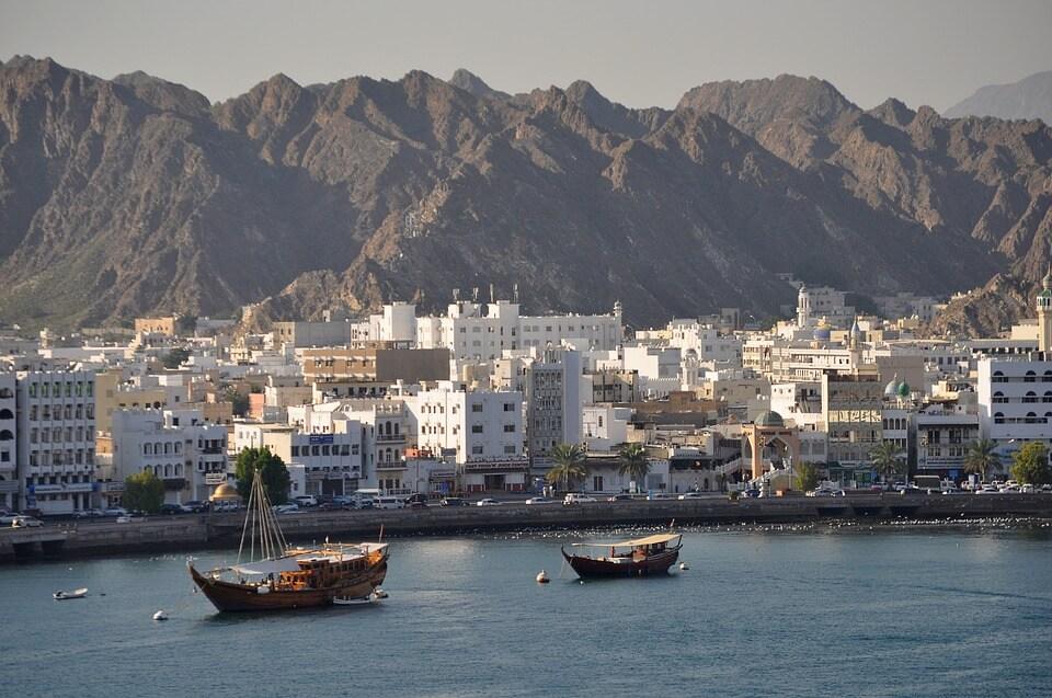 Muscat - image