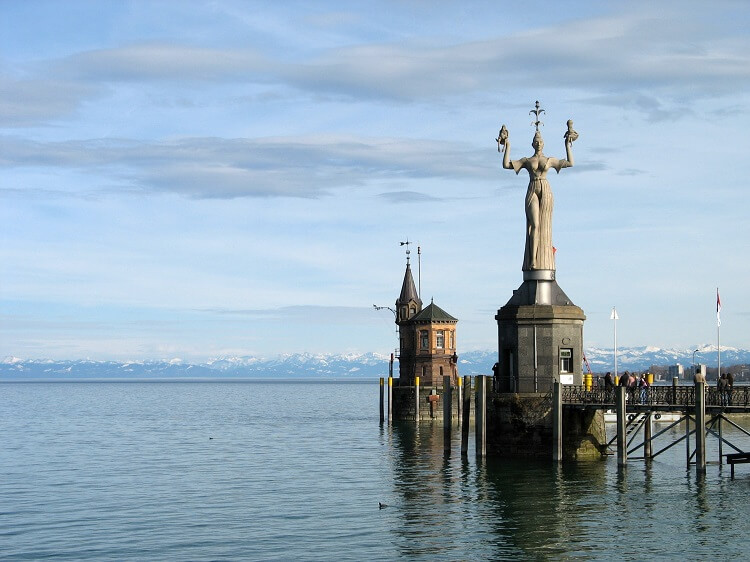Places to visit in Konstanz - Image