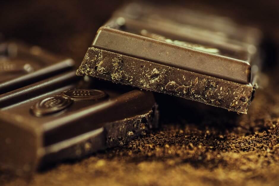 DARK SIDE CHOCOLATES - image