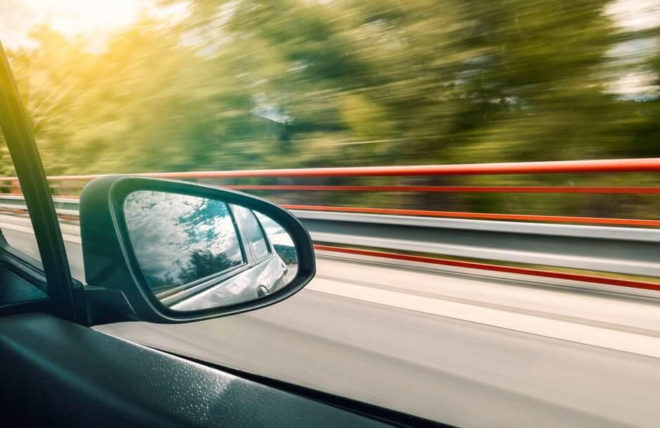 THE SCOTSDALE SCENIC DRIVE - image