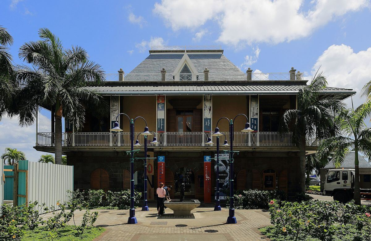 Blue Penny Museum - image