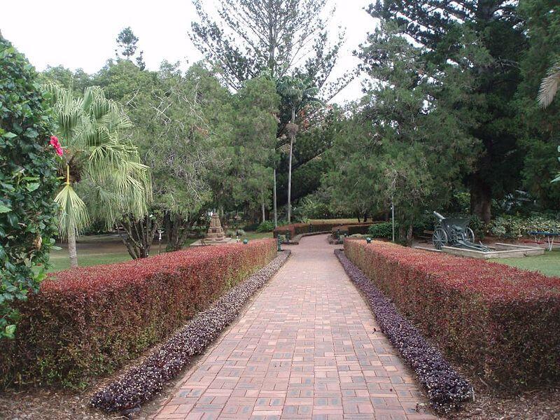 rockham botanic - image