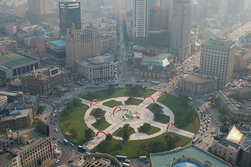 Shenyang - Image