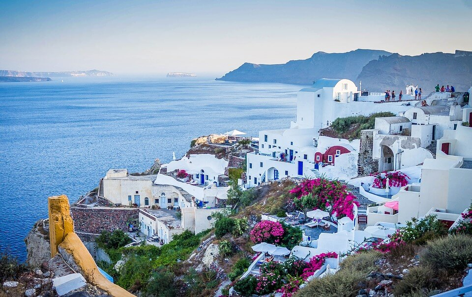 15 Best Things to do in Santorini 2018 with photos tourist