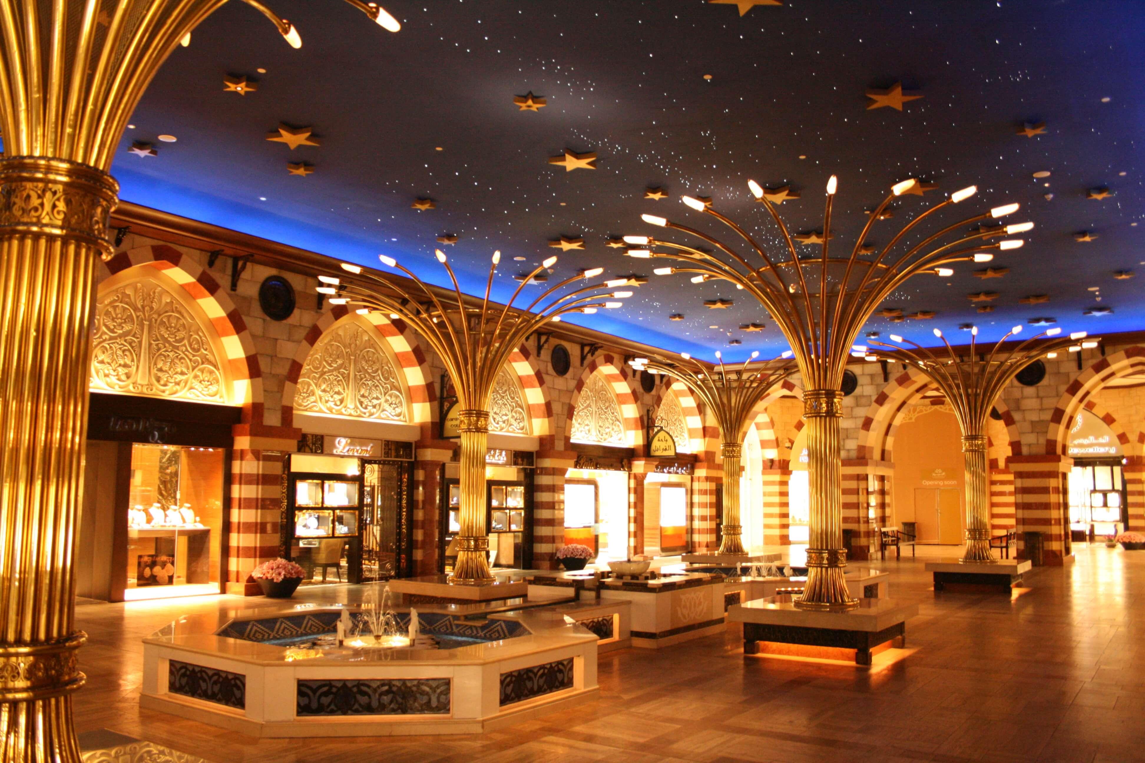Dubai Mall - Image