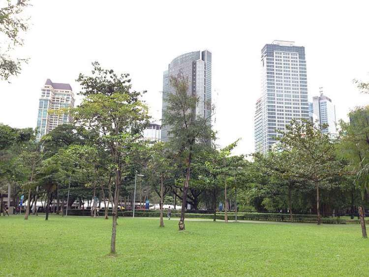Things to do in Makati - Image
