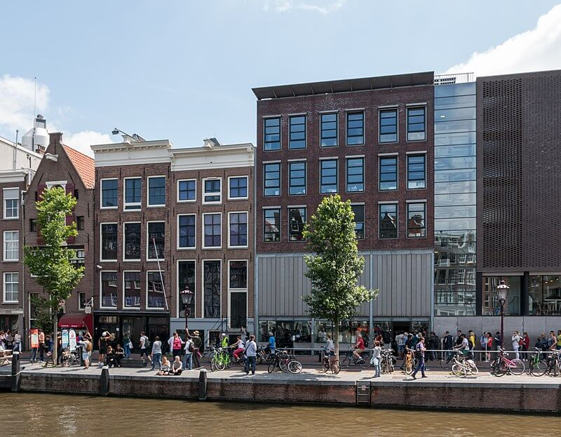 Anne Frank House - Image