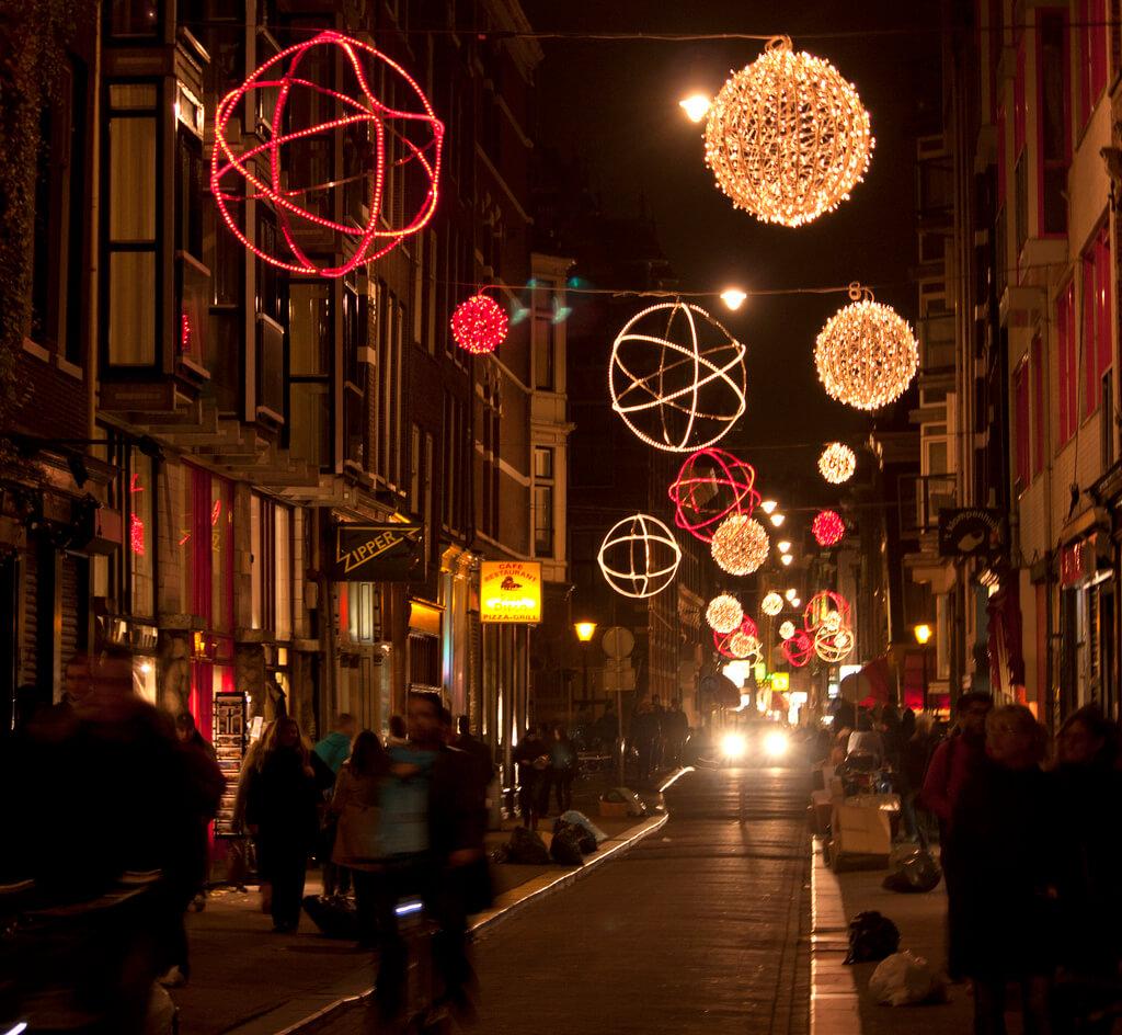 Dam Square Amsterdam - Image
