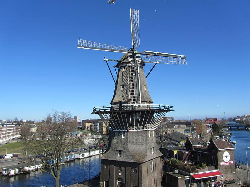 De gooyer Amsterdam for beer tasting - Image