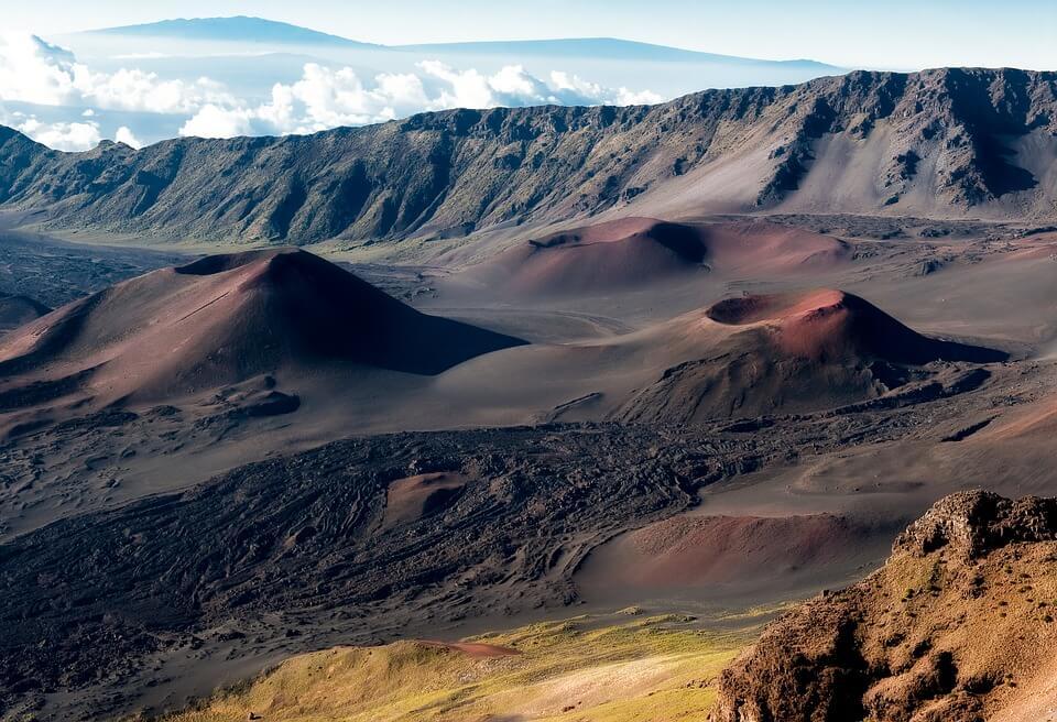 Haleakala Crater - Image