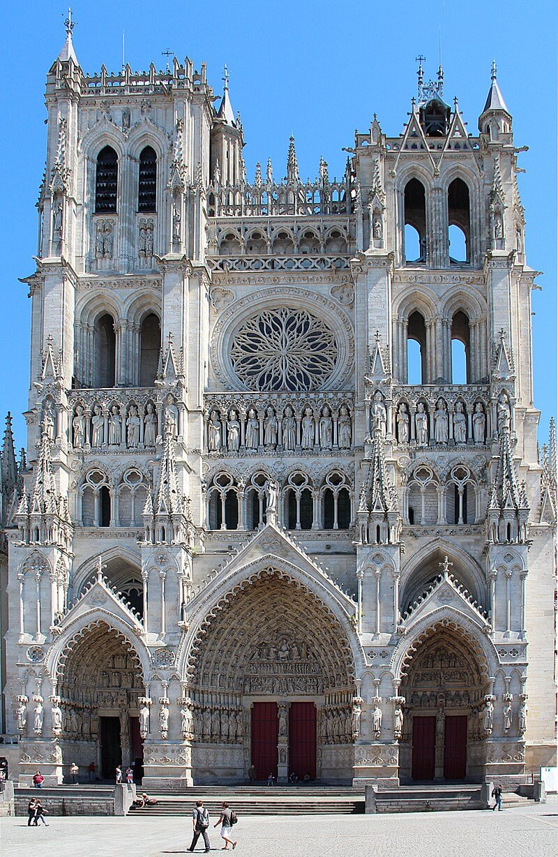 Best Things to do in Amiens 2018 with photos tourist attraction