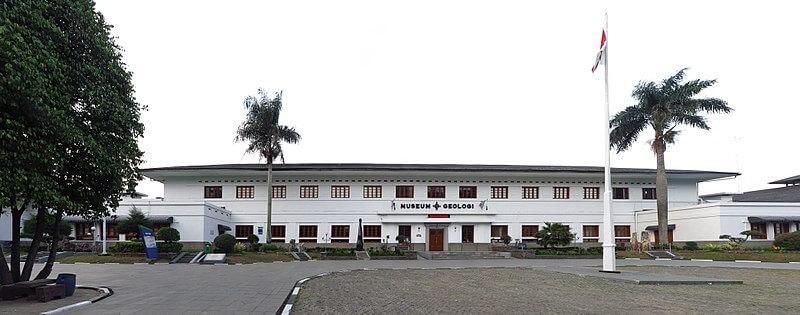 Bandung Geological Museum - Image