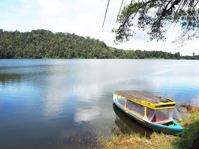 Patenggang Lake - Image