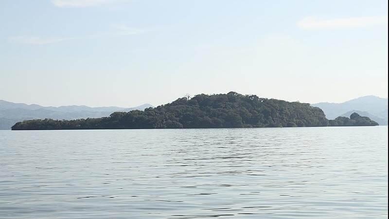 Isla Agaltepec Island, Mexico