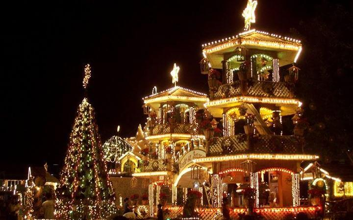 Christmas In The Philippines.The Best Way To Celebrate Christmas In The Philippines Triphobo