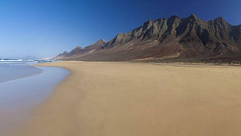 Fuerteventura Island, Spain
