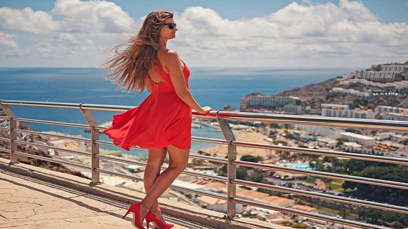 Gran Canaria Island, Spain