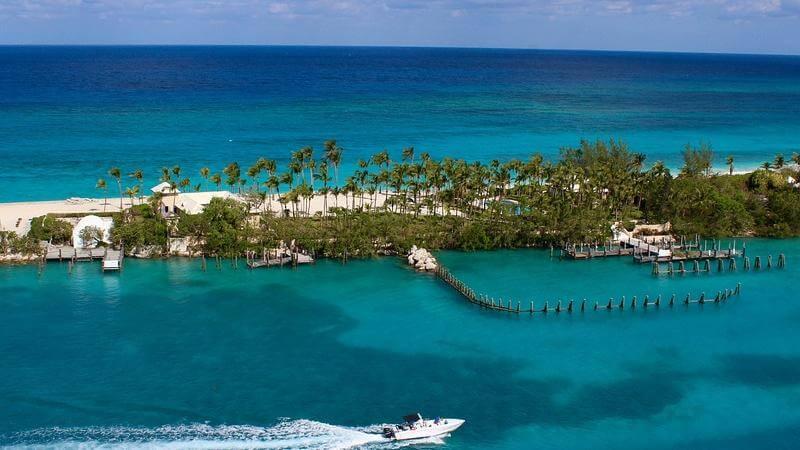 Bahamas - Best Tropical Island
