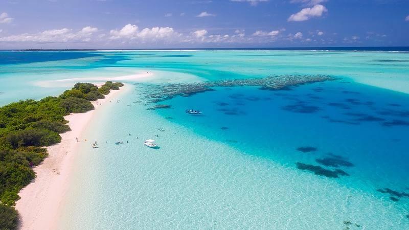 Maldives - Best Tropical Island