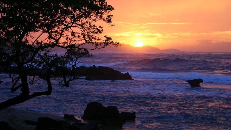 Puerto Rico - Best Tropical Island