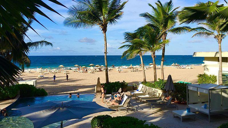 La Concha Resort, Puerto Rico