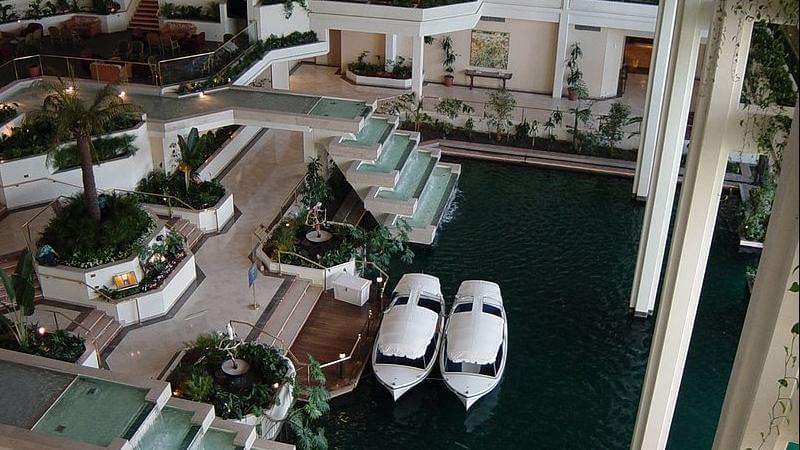 Grand Hotel Marriott Resort, Alabama
