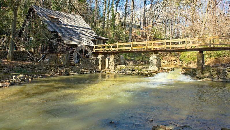 Grand Bohemian Mountain Brook, Alabama