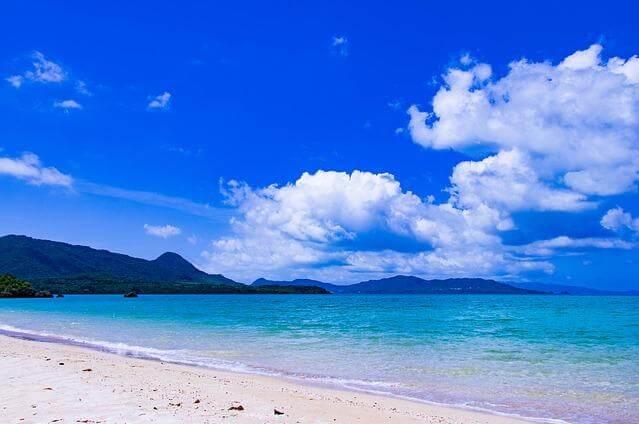 Okinawa top 10 cities in Japan