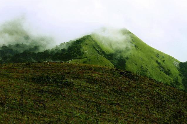 Mandalpatti, Coorg - Monsoon destination