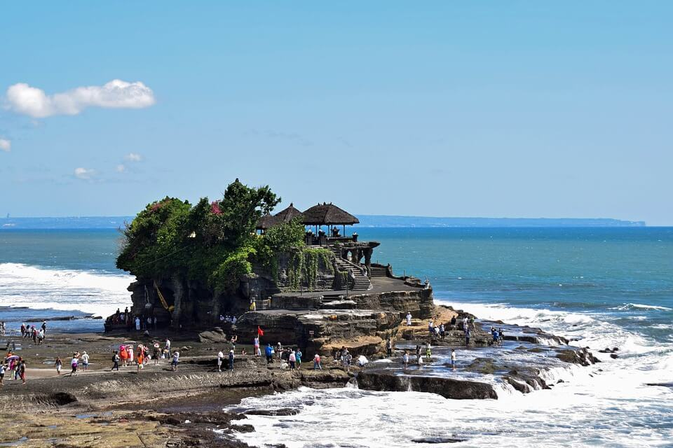 Best Things To Do In Bali Tourist Attractions In Bali Triphobo