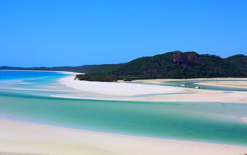 Hit the beaches of Australia - Image