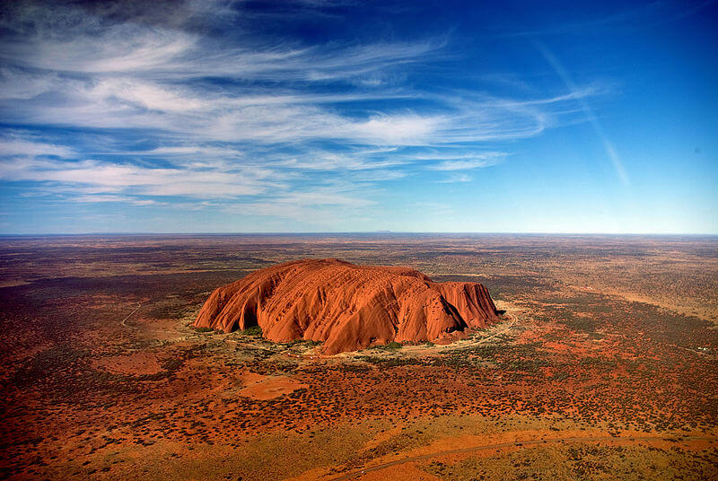Tour the Australian Outback - Image
