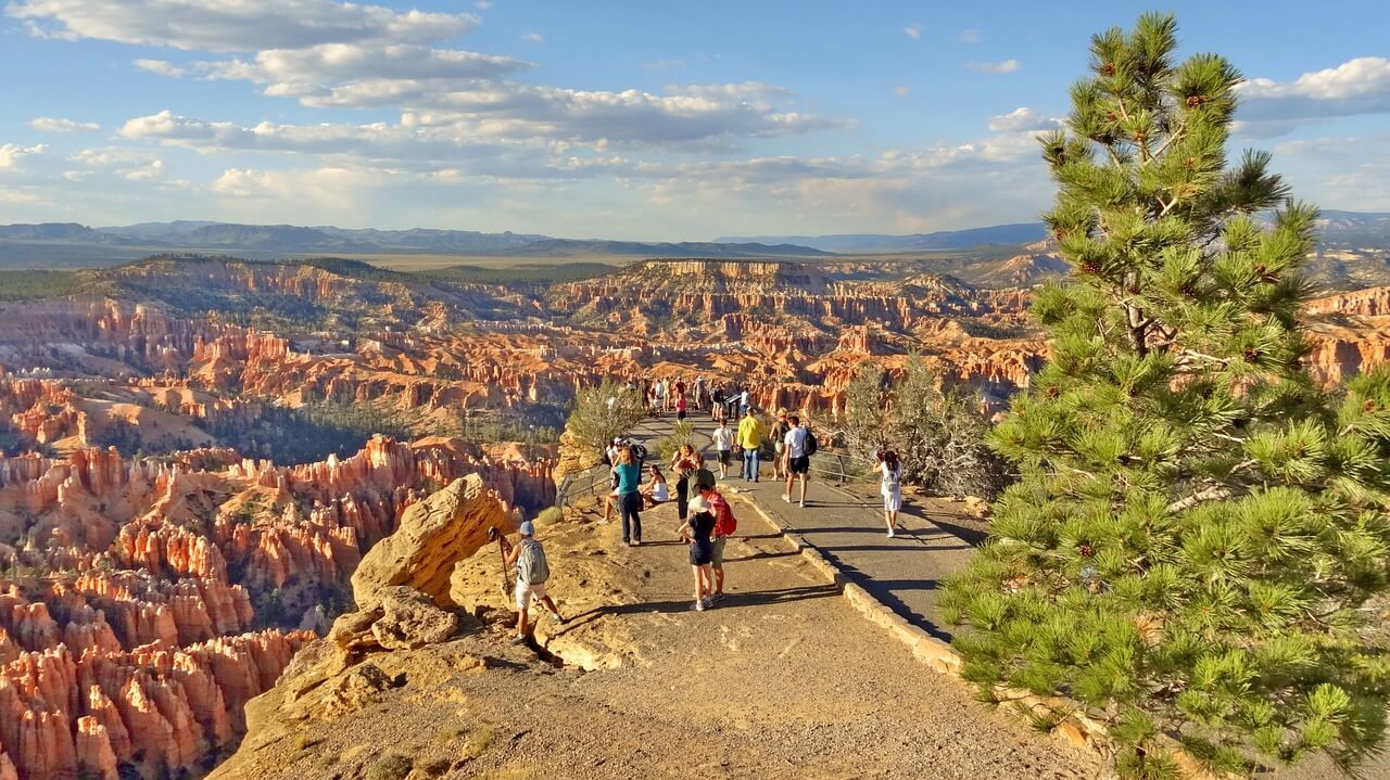 10 best national parks in the usa: triphobo