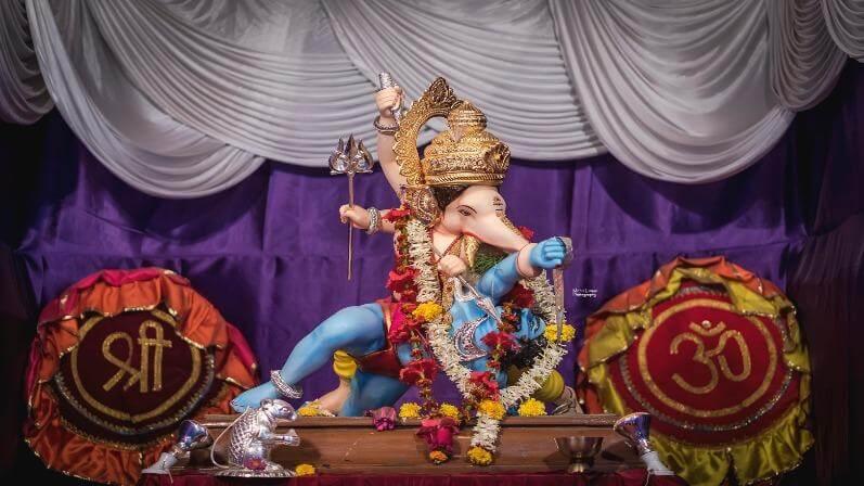 mandal in Pune