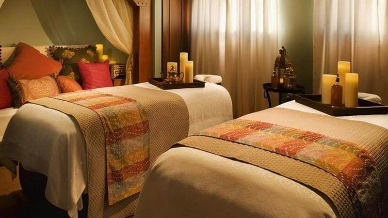 Omni Scottsdale Resort & Spa at the Montelucia