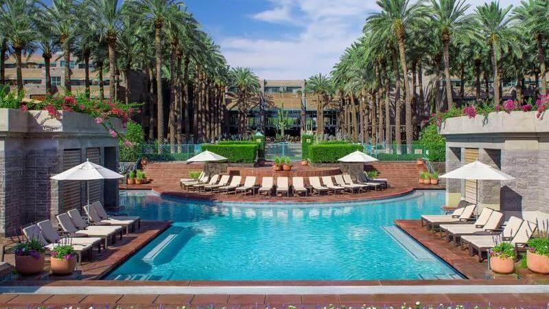 Hyatt Regency Scottsdale Resort and Spa