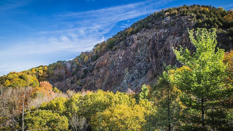 Quinnipiac Trail