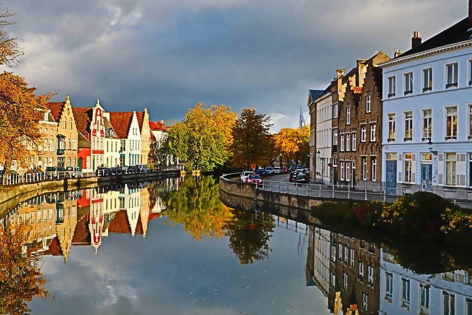 Best Places to Visit in October in Europe