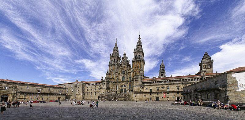 Spain Honeymoon Spots
