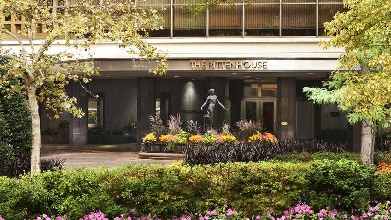 Rittenhouse Spa & Club