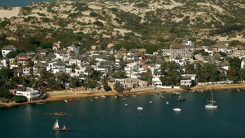 Island of Lamu