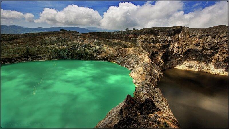 Kelimutu National Park