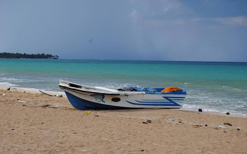 Tricomalee- Best beaches in Sri lanka