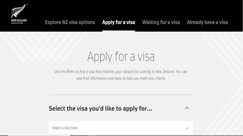 A Detailed Guide Of New Zealand Visa Requirements: TripHobo