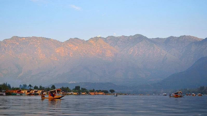 Babymoon destinations in India